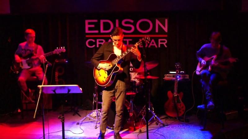 Jazz Jam 97 @ Edison Craft Bar (part 2)