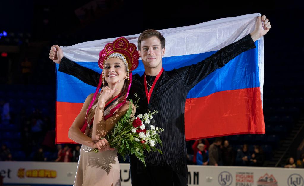 Виктория Синицина - Никита Кацалапов - 7 - Страница 29 IgYy-wPalWg