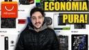 E SE MONTAR UM PC GAMER INTEIRO DO ALIEXPRESS? - YouTube