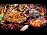 10 Самых вкусных блюд узбекской кухни