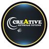 Натяжные потолки Псков | CREATIVE