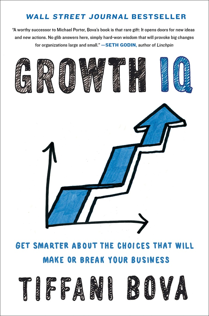 Tiffani Bova - Growth IQ