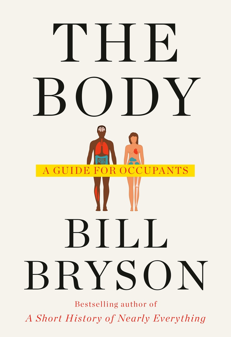 Bill Bryson - The Body