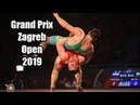 Grand Prix Zagreb Open 2019 Highlight