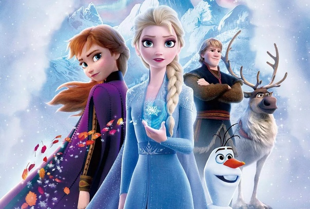 Бокс-офис США: «Холодное сердце 2» вновь на вершине Мультфильм студии Disney, как и ожидалось, с легкостью взял верх в свой второй уик-энд в американском прокате. За трехдневку показатели ленты