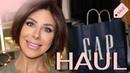 GAP Sale Haul: Bras, Sleepwear, Athleisure More! | Dominique Sachse