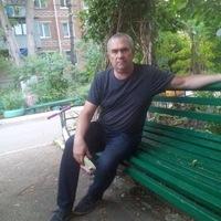 Анкета Игорь Бондаренко