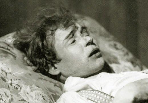 Убийство Сергея Есенина