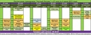Расписание тренировок на следующую неделю 27 мая по 2 июня🌱☀    📢ВТОРНИК 19.00 - АВТОРСКАЯ ПРОГРАММА