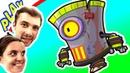 БолтушкА и ПРоХоДиМеЦ готовят Большие изменения 306 Игра для Детей Tower Conquest