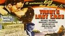 El último caso de Trent (1952)
