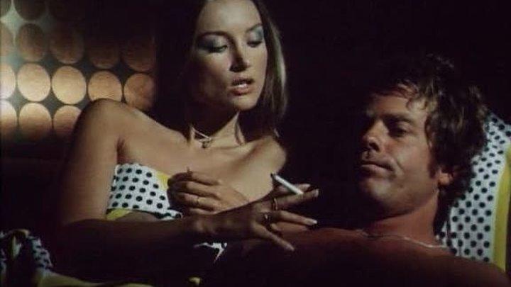Тайна яхты ''Айвенго'' (Греция,1976) Советский дубляж