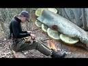 Campfire Rainbow Trout | Bushcraft Cooking