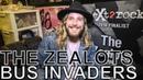 The Zealots BUS INVADERS Ep 1429