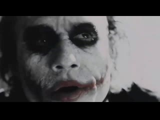 Joker | why so serious?