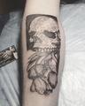 _black_voron_tattoo video