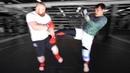 Тренер показал Дацику как нужно драться / Трансформация Дацика 3