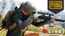 🔴 Есть кто живой! pubg PlayerUnknown's Battlegrounds
