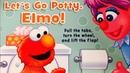 Let's Go Potty Elmo Read Aloud Sesame Street Book by Books Read Aloud For Children