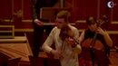 A Far Cry with Stefan Jackiw Alexi Kenney - Bach -Concerto for Two Violins in D Minor, I. Vivace