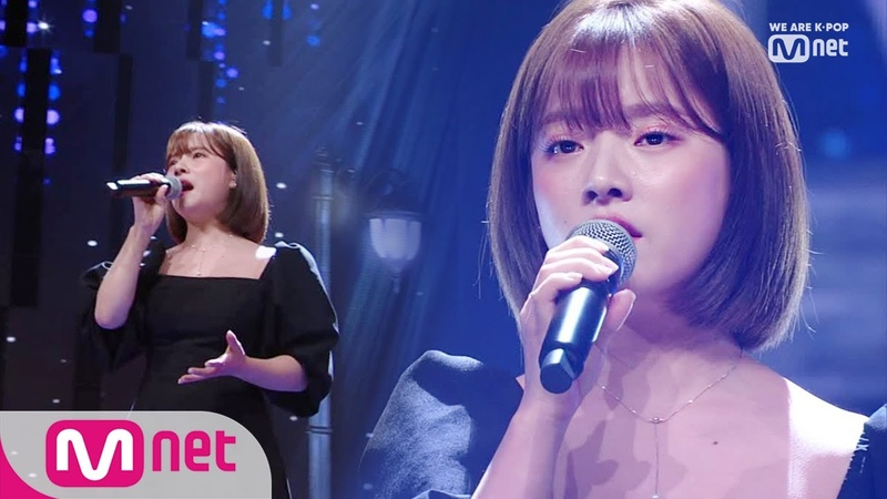 [BEN - Thank you for Goodbye] KPOP TV Show | M COUNTDOWN 190711 EP.627