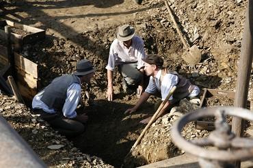 Документальный сериал «В поисках Трои. Великие открытия археологии»
