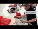 Сборка газонокосилки бензиновой AL KO серия Highline