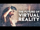 High Fidelity's Founder Philip Rosedale On The Future Of Virtual Reality Technology