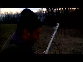 Радиосвязь на УКВ с леса..mp4