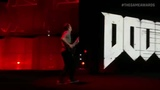 DOOM Soundtrack LIVE at The Game Awards 2016 #coub