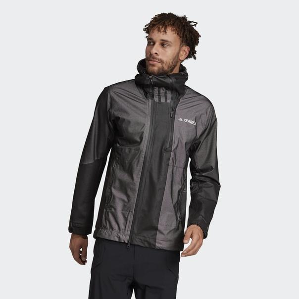 Куртка-дождевик Terrex Primeknit