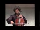 Bach Cello Suite No. 5 in C minor, BWV 1011 Mischa Maisky