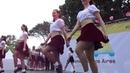 Traditional Irish Dance Danza Tradicional Irlandesa