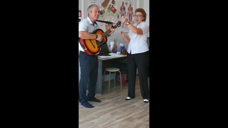 Песня посвящённая Нуга Бест. 16. 08. 2019 г Посетитель нашего салона