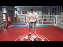 Хочешь стать боксером? Тренируй ноги