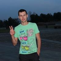 Анкета Алекс Никифоров