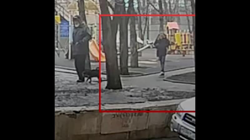 Студент Бауманки покончивший с собой ходил по детской площадке с оружием