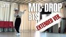 BTS 방탄소년단 'MIC Drop' dance break ver dance cover by JaYn