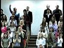Шевченко Александр - Молодежная конференция 22-23 июня 2007г часть 3