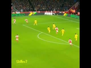 Arsenal Team Goal