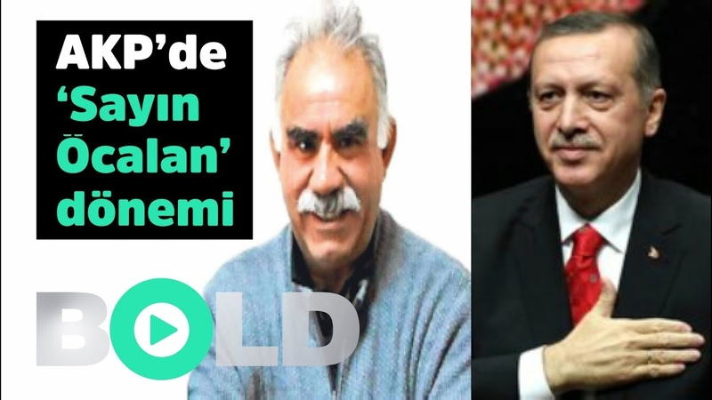 AKP seçim öncesi Sayın Öcalana geri döndü | İmralı ile oy pazarlığı mı yapılıyor