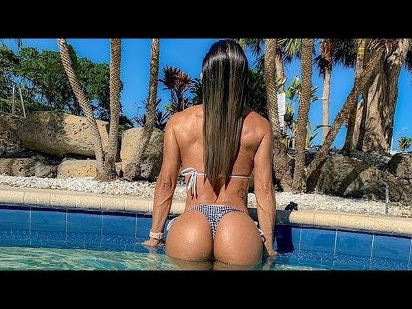 Aline Barreto | Female Fitness Motivation