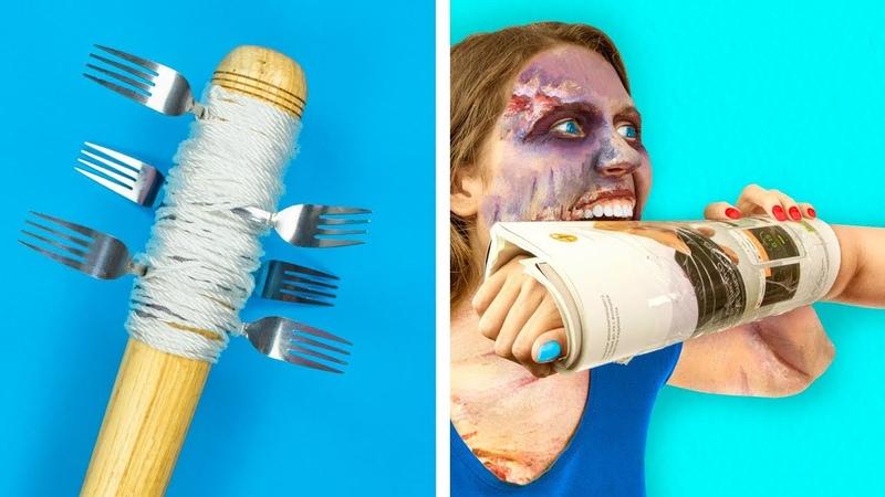 15 лайфхаков для зомбиапокалипсиса Как выжить во время нашествия зомби