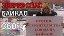 Сергей Зверев помог закрыть завод на Байкале