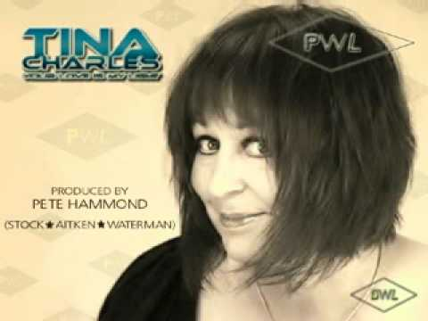 TINA CHARLES Your love is my light Pete Hammond Remix DADY J single edit