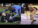 Sporda Top Toplayıcı Çocuklar ● Komik Anlar Kavgalar ve Kazalar