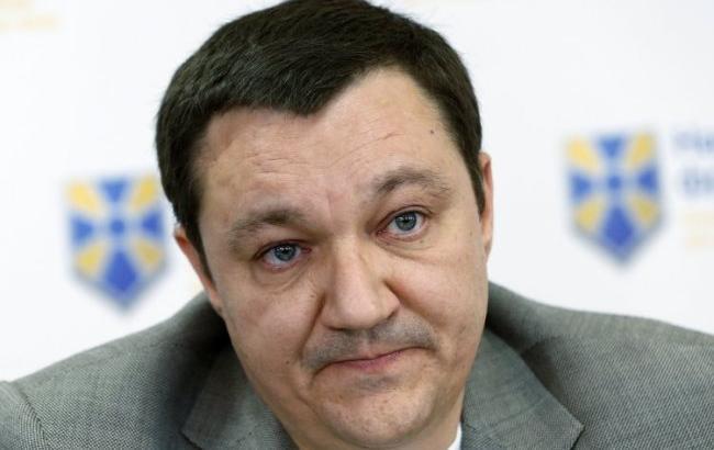Вот кто убил Тымчука: правда ввергла в ступор всю страну
