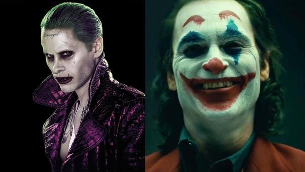 Джаред Лето пытался отменить производство «Джокера»