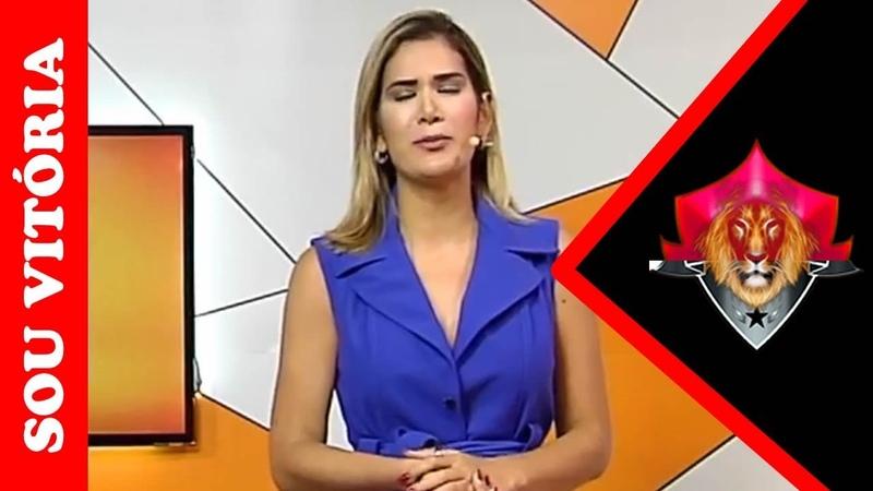 Osmar Loss terá muito trabalho com a defesa do Vitória que tem números assustadores