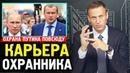 ОХРАНА ПУТИНА УПРАВЛЯЕТ РЕГИОНАМИ. Алексей Навальный 2019